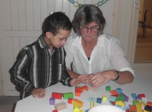 Stichting Nour uitwisselingsproject ontwikkelingsstoornissen