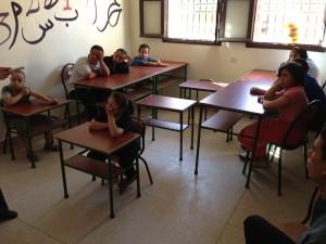 Stichting Nour kennisuitwisseling