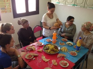 Stichting Nour uitwisselingsprojecten