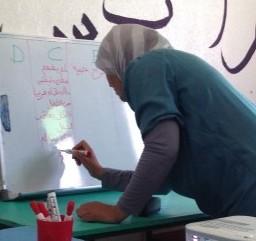 sharing knowledge association Nour