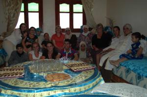 Kennisuitwisseling stichting Nour