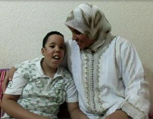 Stichting Nour uitwisselingsprojecten kinderen met ontwikkelingsstoornissen
