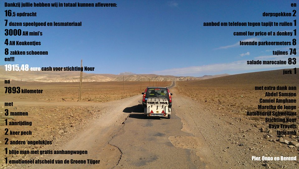 Tour de Nour